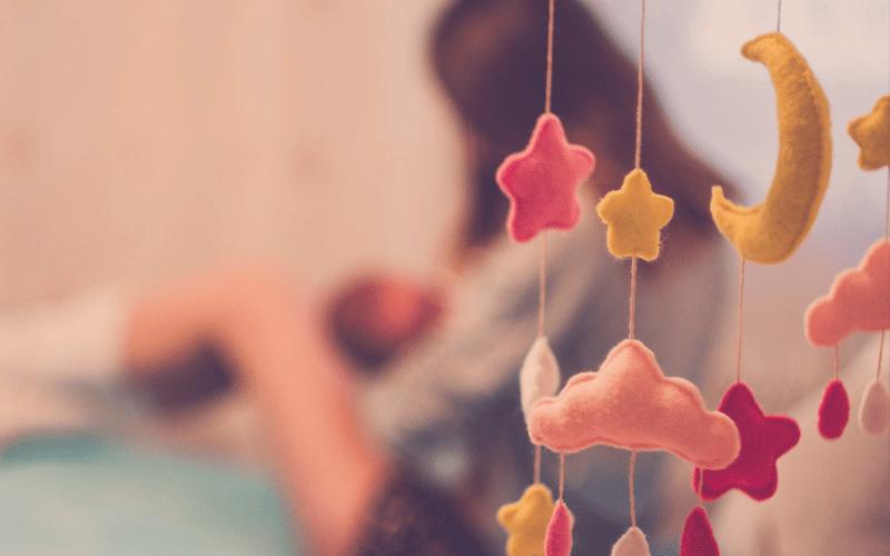 Depresión post-parto y la importancia de apoyar a una nueva mamá