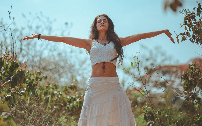 Guía de relajación para aliviar el estrés – Parte II